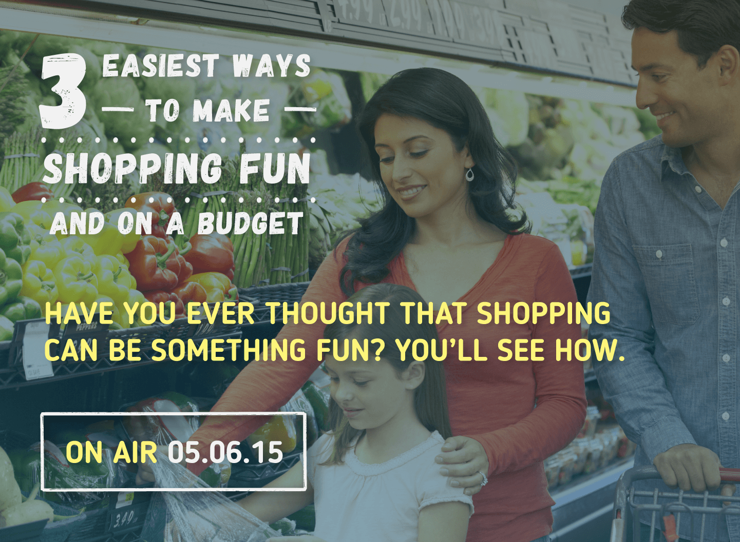 3 Easiest Ways That Make Shopping Fun And On A Budget