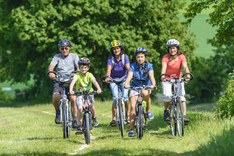 Free Fun Activity - Bicycle