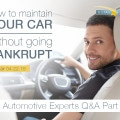 how to maintain your car without going bankrupt by 5 Star Loans