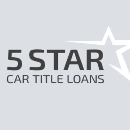 5 Star Car Title Loans In Los Angeles 90023
