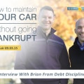 Avoiding Car Debt: Advice from an Expert