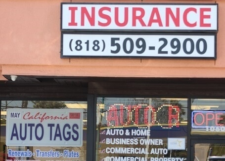 Auto Title Loans in North Hollywood