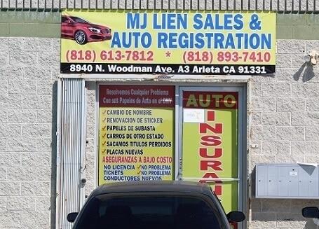 Auto Title Loans arleta