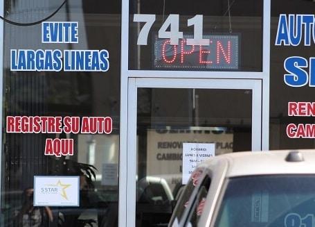 Auto Title Loans in San Fernando