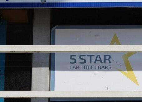 Title Loans in Sylmar