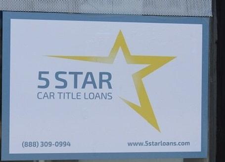 Title Loans in Los Angeles