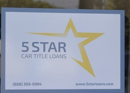 Title Loans in Whittier