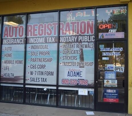 5 Star Car Title Loans in Pomona