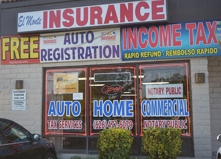 Auto Title Loans in West Covina