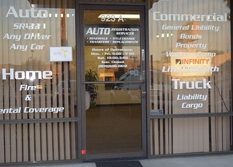 Auto Title Loans in Upland