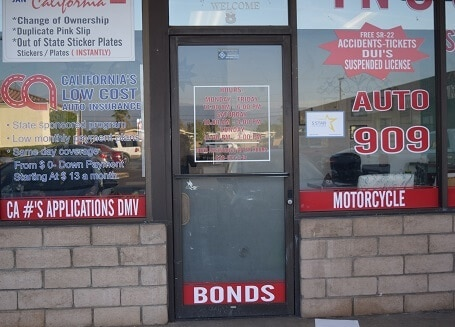 Auto Title Loans in Chino