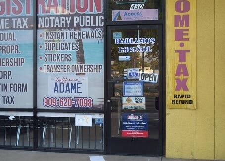 Auto Title Loans in Pomona