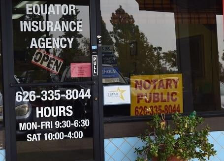 Auto Title Loans in San Dimas