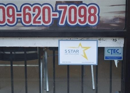Title Loans in Pomona
