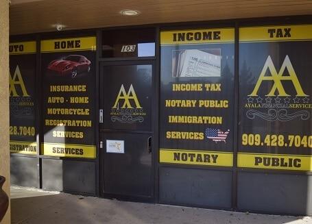 auto title loans in fontana