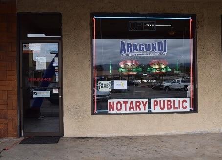 auto title loans in yucaipa