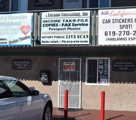car title loans in el cajon