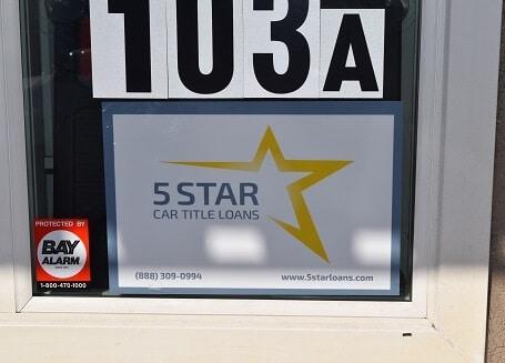 title loans in el cajon
