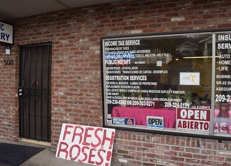 auto title loans in Lodi