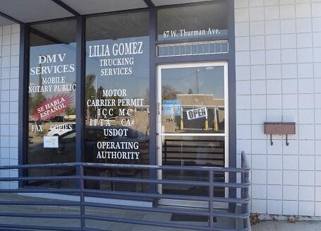 auto title loans in porterville