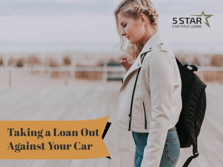 Loan Against Car